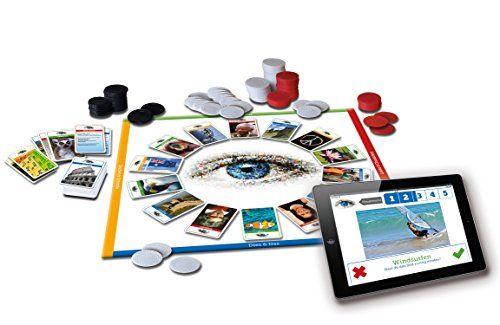 photo Wallpaper of Kosmos-Kosmos 692223   Eye Know   Play It Smart, Familienspiel-