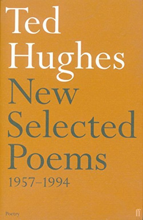 photo Wallpaper of -New And Selected Poems (Faber Poetry)-