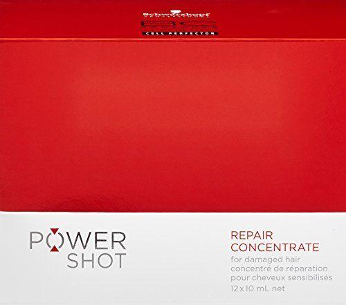 photo Wallpaper of Schwarzkopf-Schwarzkopf Bc Power Shot Repair Concentrate   Cuidado Capilar, 12 X 10 Ml-
