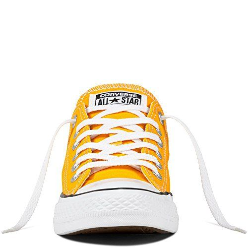 photo Wallpaper of Converse-Converse Unisex Kinder CTAS OX Orange Ray Fitnessschuhe, Orange (Orange Ray 801), 37.5 EU-Orange (Orange Ray 801)