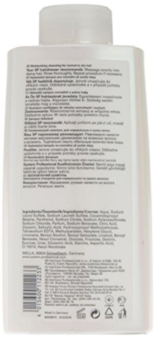photo Wallpaper of Wella-WELLA SP HYDRATE Shampoo 1000 Ml-