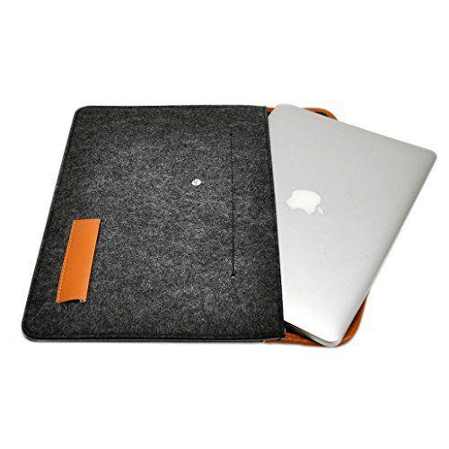 photo Wallpaper of MAGIC SHOW-MS Filzbezug Tasche Laptop Hülle Für Netbooks Luft Apple MacBook-schwarz