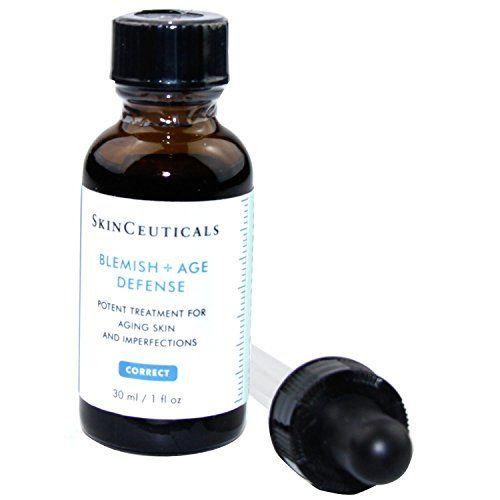 photo Wallpaper of SkinCeuticals-BLEMISH + AGE DEFENSE 30 ML-
