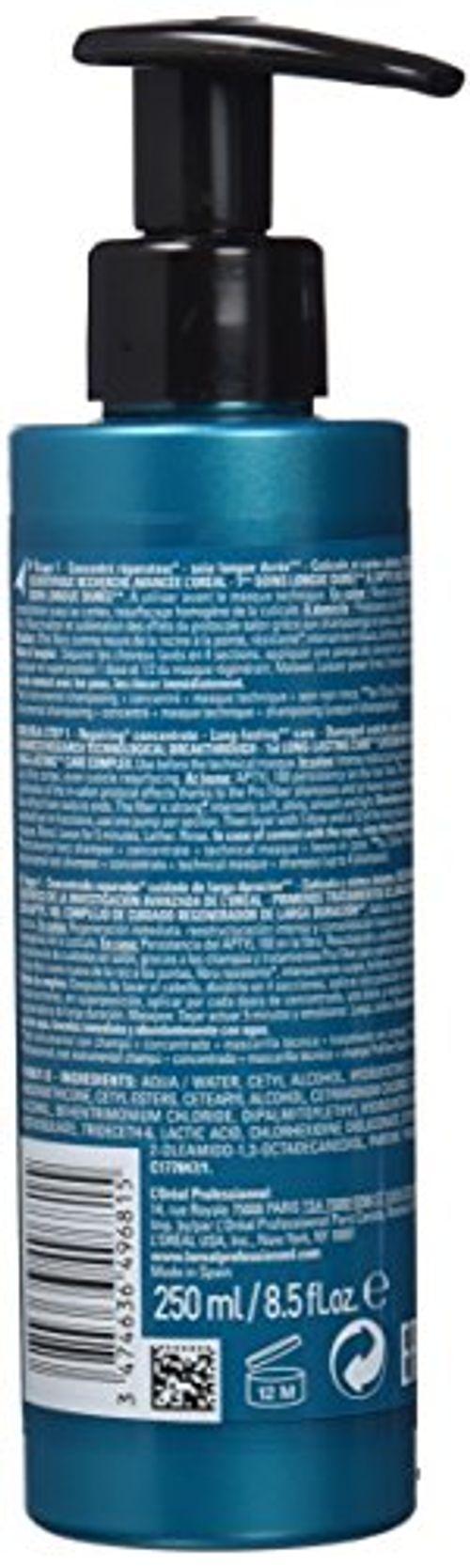 photo Wallpaper of L'Oreal Paris-L'Oréal Pro Fiber Restore Concentrado Capilar Restaurador   250 Gr-