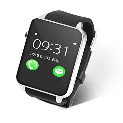photo Wallpaper of TANLOX-Stoga Smartwatch, Unterstützt SIM Karte, Bluetooth, GSM, Telefon, Unabhängig Von Smartphone, Für Android/iOS-