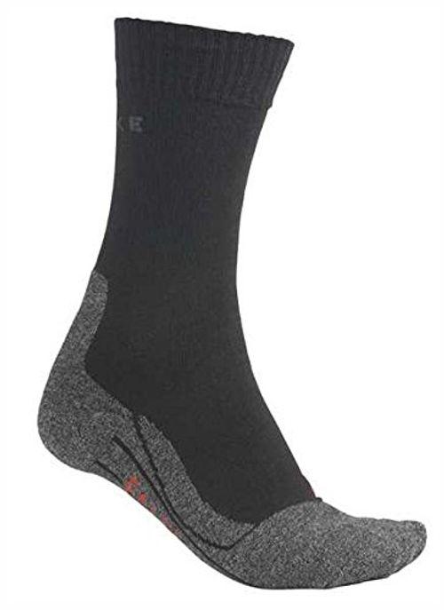 photo Wallpaper of FALKE-FALKE Trekking Socks   Black-black