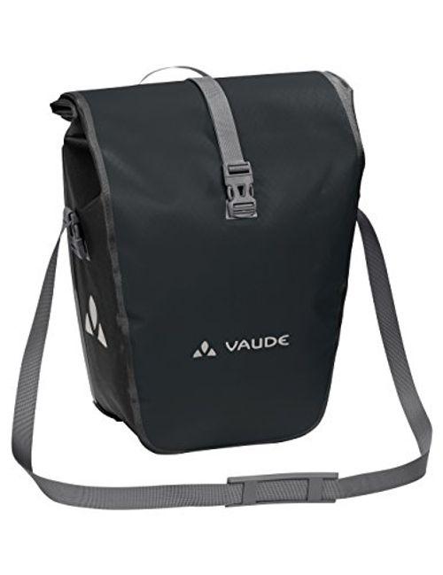 photo Wallpaper of Vaude-Vaude Aqua Back Hinterradtasche, Black, 37 X 33 X 19 Cm-black