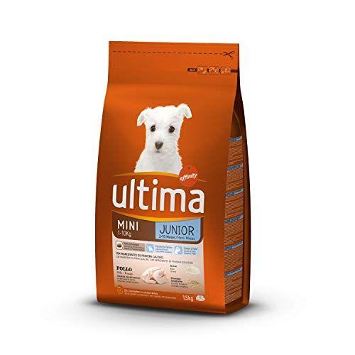 photo Wallpaper of Ultima-Ultima Mini Junior, 1er Pack (1 X 1500 G)-