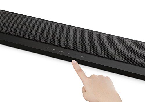 photo Wallpaper of Sony-Sony HTCT800 2.1 Kanal Soundbar (350 W, WiFi, Bluetooth Mit Music Streaming Services,-Schwarz