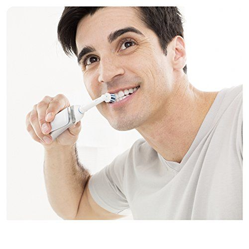 photo Wallpaper of Oral-B-Oral B 3DWhite EB18 5-