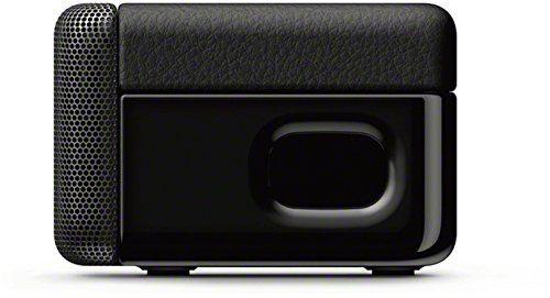 photo Wallpaper of Sony-Sony HT SF200 2.1 Kanal Kompakte Soundbar Mit Eingebautem Subwoofer (Verbindung über HDMI,-Schwarz