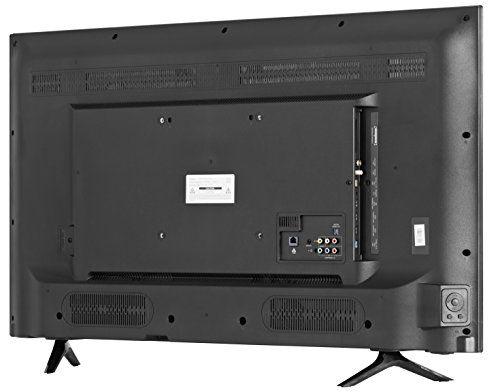 photo Wallpaper of Hisense-Hisense H50NEC5205 126 Cm (50 Zoll) Fernseher (Ultra HD, Triple-Schwarz