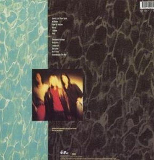 photo Wallpaper of IMS-GEFFEN RECORDS-Nevermind [Vinyl LP]-