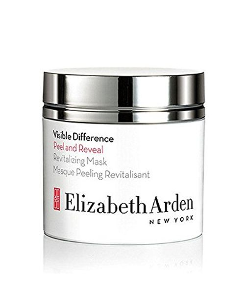 photo Wallpaper of Elizabeth Arden-ELIZABETH ARDEN VISIBLE DIFFERENCE Peel & Reveal Revitalizing Mask 50 Ml-