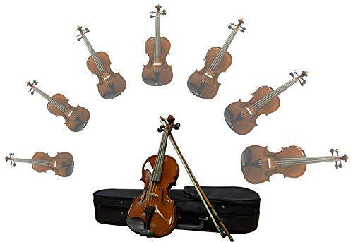 photo Wallpaper of Sinfonie24-Sinfonie24 Geige/ Violine Für Kinder/Schüler Aus Hamburger Geigenbau Manufaktur 1/4 (Basic I)-
