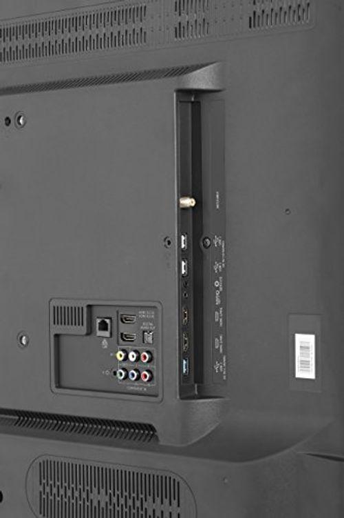 photo Wallpaper of Hisense-Hisense H49MEC3050 123 Cm (49 Zoll) Fernseher (Ultra HD, Triple Tuner,-Anthrazit mit Zierleiste