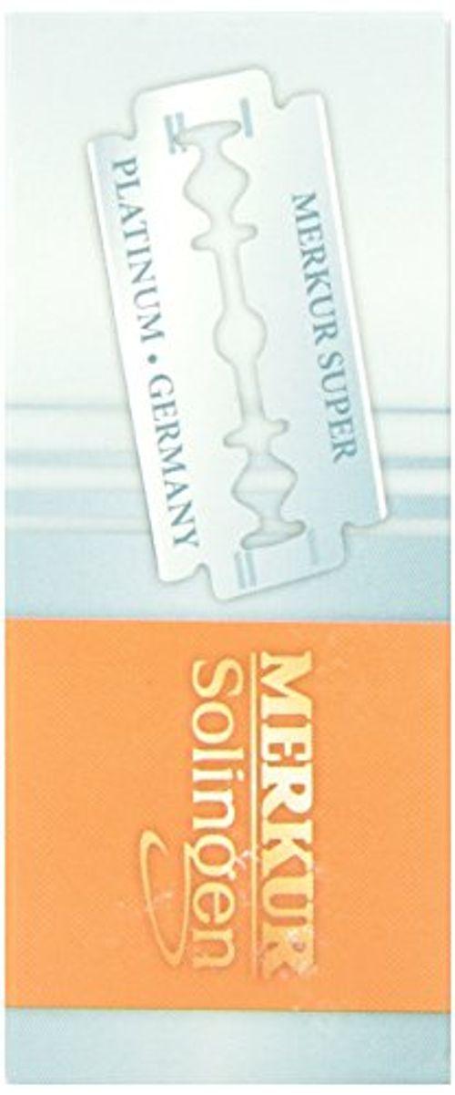 photo Wallpaper of Merkur-Merkur 570   Maquinilla De Afeitar Regulable (en Caja), Diseño-
