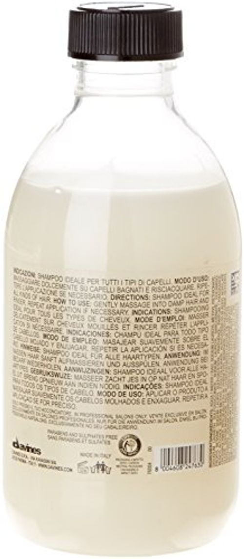 photo Wallpaper of Davines-Davines Champú Oi   280 Ml-