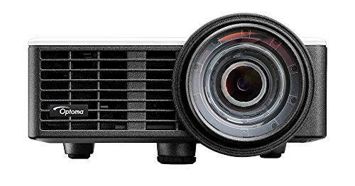 photo Wallpaper of Optoma-Optoma ML750ST LED Projektor (WXGA Beamer, 1280 X 800 Pixel,-Schwarz