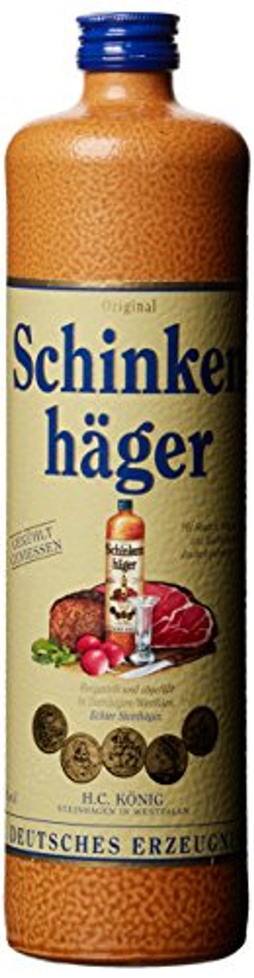 photo Wallpaper of Schinkenhäger-Schinkenhäger Spirituosen (1 X 0.7 L)-