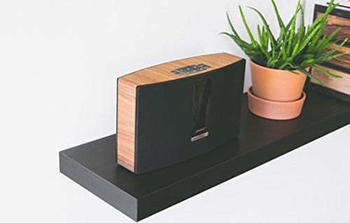 photo Wallpaper of balolo-Balolo ® Walnuss Echtholzcover Für Das Bose SoundTouch 20-
