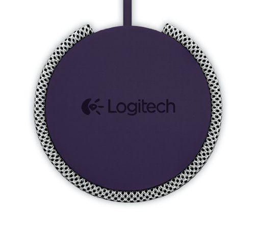 photo Wallpaper of Logitech-Logitech Z600 V2.0 Bluetooth Lautsprecher (3,5mm Klinkenstecker) Purpur-purpur