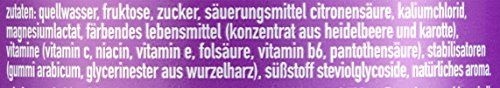 photo Wallpaper of Glaceau Restore 0,50 L NRPET-GLACÉAU Vitaminwater Restore Einweg, 12er Pack (12 X 500 Ml)-