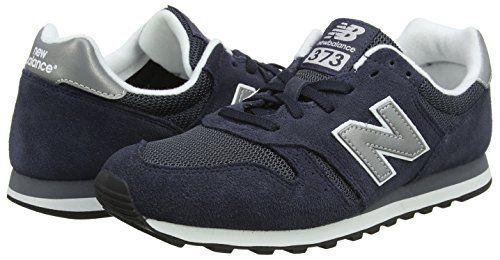 photo Wallpaper of New Balance-New Balance Herren ML373 Sneaker, Blau (Navy/ML373), 43 EU-Blau (Navy)