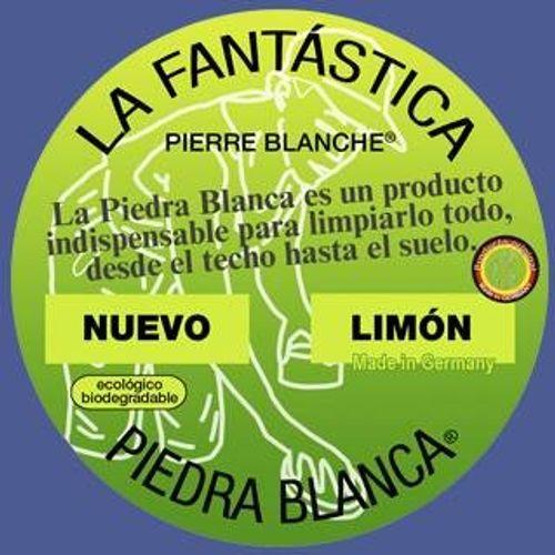 photo Wallpaper of La Fantástica Piedra Blanca-LA FANTASTICA PIEDRA BLANCA ALEMANA PIERRE BLANCHE BOTE 600 GRAMOS (LOTE 2 BOTES +-