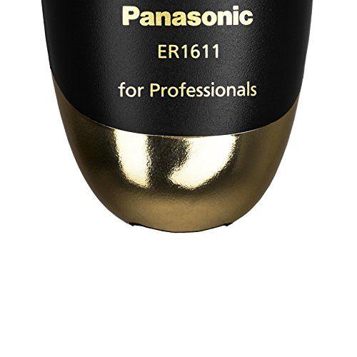 photo Wallpaper of Panasonic-Panasonic ER 1611   Cortapelos Profesional, Color Oro-Oro