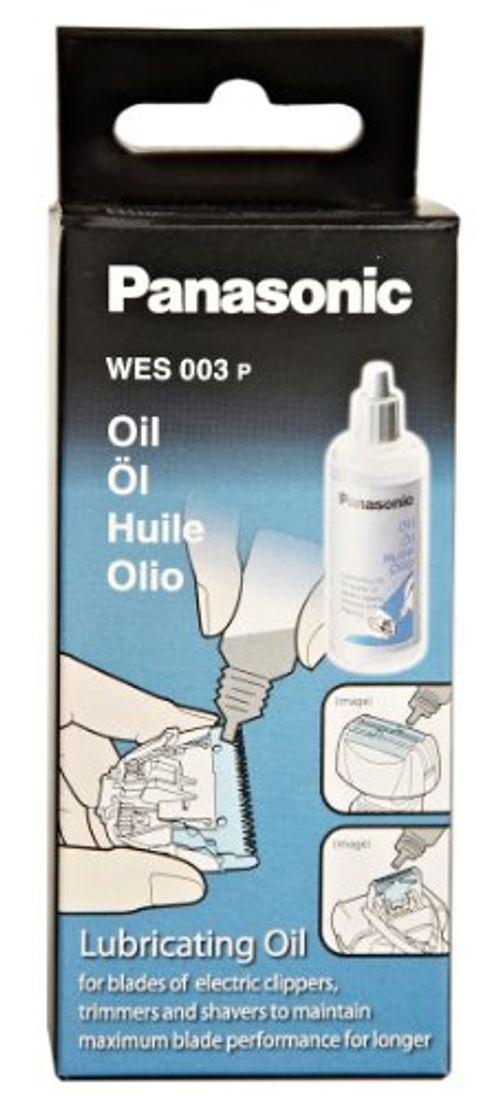 photo Wallpaper of Panasonic-Panasonic   Aceite Lubricante Para Cuchillas (50 Ml)-