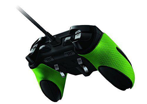 photo Wallpaper of Razer-Razer Wildcat Anpassbarer ESport Controller (für Xbox One Und PC, Premium Gaming Controller Mit-Grün, Schwarz