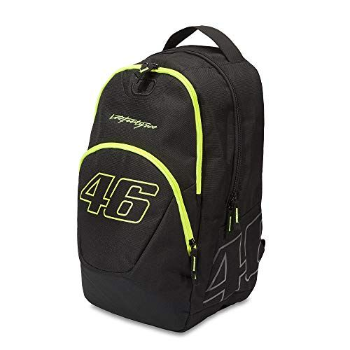 photo Wallpaper of OGIO-Valentino Rossi VRFortysix 46 Backpack, Schwarz/gelb, Moto GP-Schwarz
