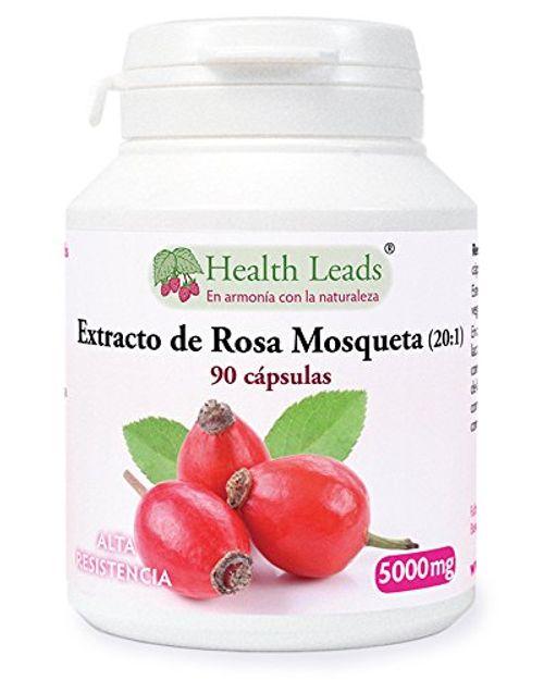photo Wallpaper of -Extracto De Rosa Mosqueta 5000 Mg X 90 Cápsulas-