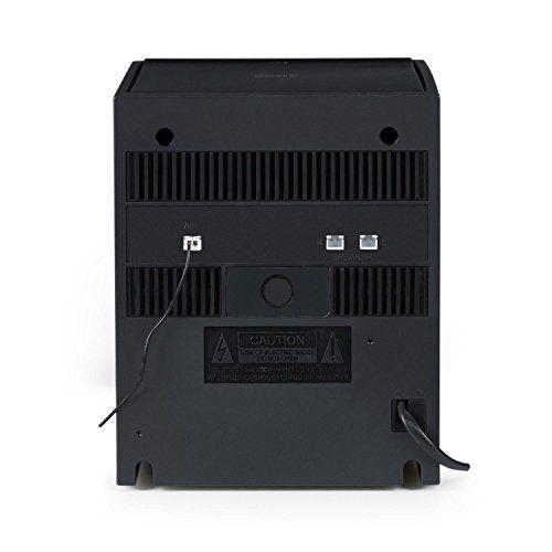 photo Wallpaper of auna-Auna MC 20 DAB • Micro Stereoanlage • Mini Stereoanlage • Hifi-schwarz