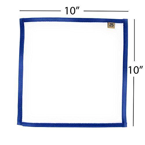 photo Wallpaper of BUBBLEBAGDUDE-BUBBLEBAGDUDE Bildschirm, 25Micron (5Stück), 10cm X 10cm Kräuter, Mit Eisbeutel Mit Pflanzlichen Extractions-