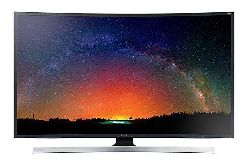 photo Wallpaper of Samsung-Samsung UE48JS8590 121 Cm (Fernseher )-Titan