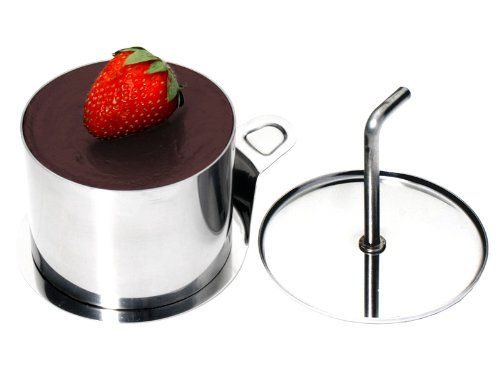 photo Wallpaper of chg-Chg Set 245 00 Dessert  Speiseringset Ring, 8 Tlg. 6-