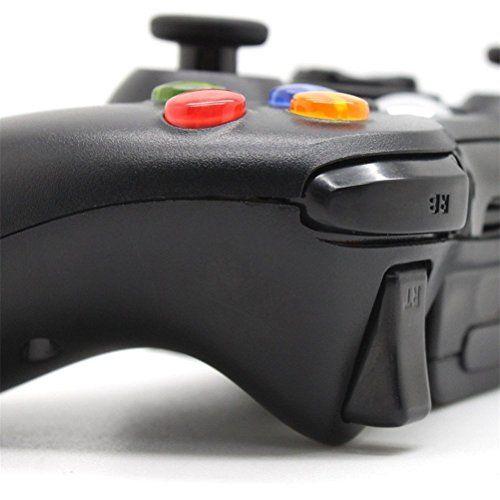 photo Wallpaper of -PYRUS Xbox 360 Controller Xbox 360 Wireless Controller Neue Drahtlose-