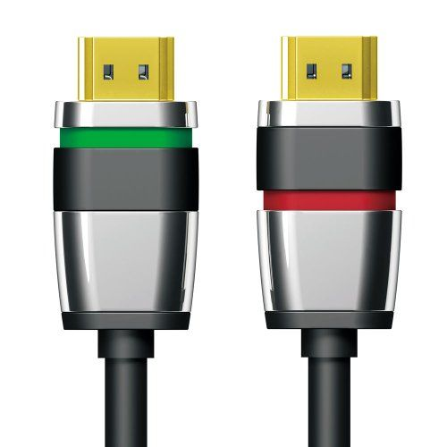 photo Wallpaper of PureLink-PureLink ULS1000 010 Zertifiziertes High Speed HDMI Kabel Ethernet Mit-schwarz