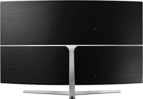 photo Wallpaper of Samsung-Samsung MU8009 163 Cm (65 Zoll) Fernseher (Ultra HD, Twin Tuner, HDR 1000, Smart-Silber