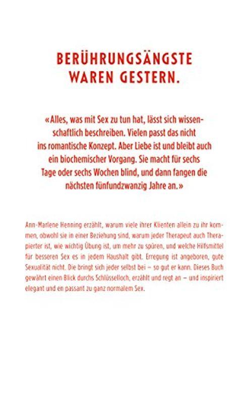 photo Wallpaper of -Liebespraxis: Eine Sexologin Erzählt-