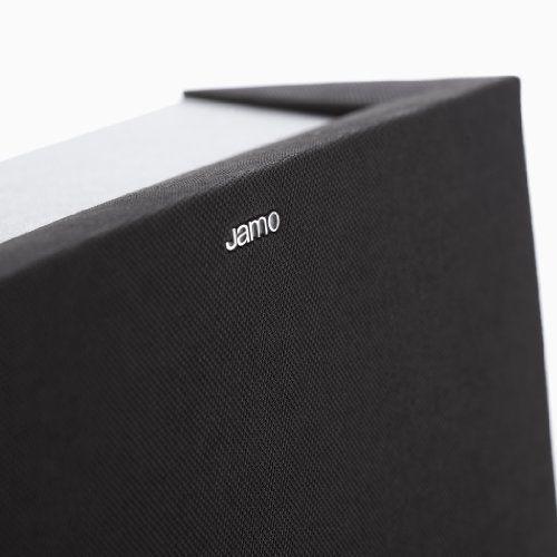 photo Wallpaper of Jamo-Jamo D 600 SUR LEFT THX Ultra 2 Anthrazit Lautsprecher-