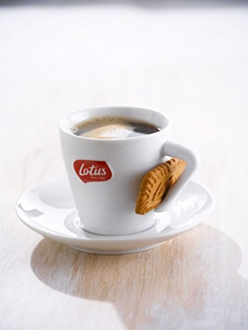photo Wallpaper of Lotus-Lotus Biscoff Karamellgebäck, 250g Packung, 10er Pack (10 X 250 G)-