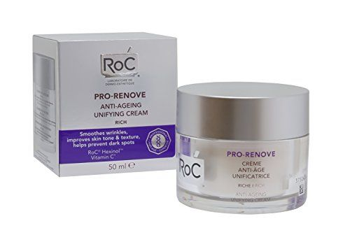 photo Wallpaper of RoC-ROC Pro Renove   Crema Anti Edad, Unificante, Textura Rica, 50-multicolor
