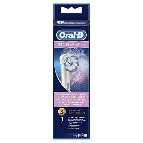photo Wallpaper of Oral-B-Oral B Sensi Ultrathin   Cabezal De Recambio Para-