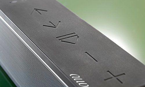 photo Wallpaper of auvisio-Auvisio WiFi Lautsprecher: WLAN Multiroom Lautsprecher Mit Bluetooth & Mikrofon, 10 Watt RMS-