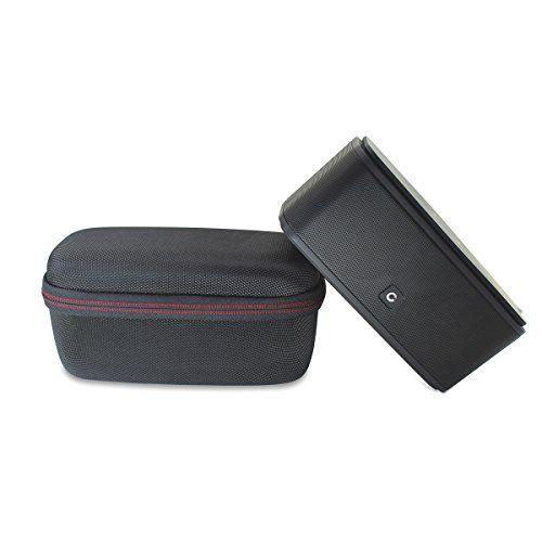 photo Wallpaper of VIVENS-Hart Reise Tasche Case Für DOSS Soundbox Portable Wireless Bluetooth V4.0 Lautsprecher Kabellose-Schwarz