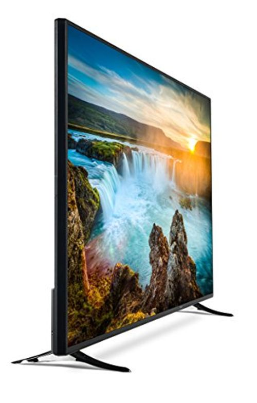 photo Wallpaper of -Medion LIFE X18111 MD 32102 163,8 Cm (65 Zoll UHD) Fernseher (Smart TV-