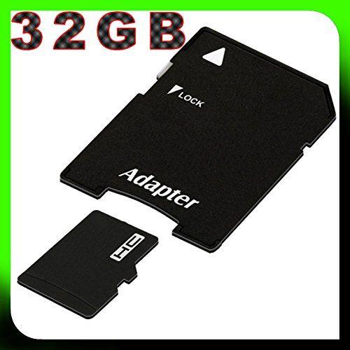 photo Wallpaper of tomaxx-Tomaxx Micro SDHC Speicherkarte 32GB Class 10 Kompatibel   Nokia 3, 5,-